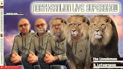 The Northernlion Live Super Show! [January 22nd, 2018]
