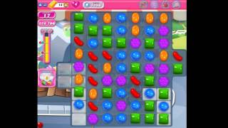 Candy Crush Saga Level 1156 No Boosters