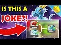 """The Cosmos """"Chain Breeding Event"""" Is TRASH. - DML Event Rant"""