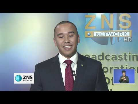 F.N.M TORCHBEARERS PRESIDENT ON THE YOUTH OF THE BAHAMAS
