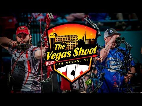 Vegas Shoot 2017: Freestyle Mens Championship Shootdown