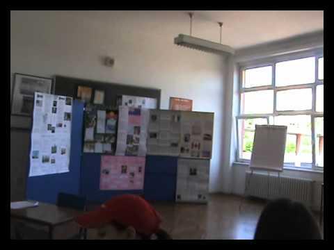 Shakespeare - school presentation