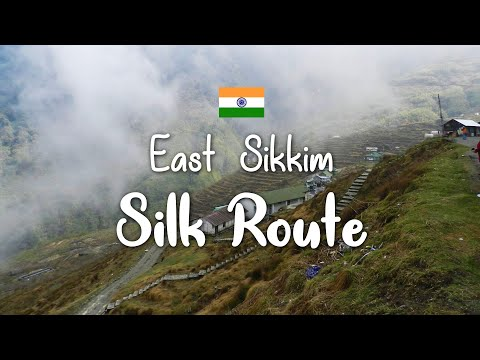 A Trip to East Sikkim Silk Route