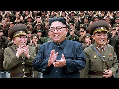 BREAKING NEWS: North Korea Tests Hydrogen Bomb (H-Bomb)