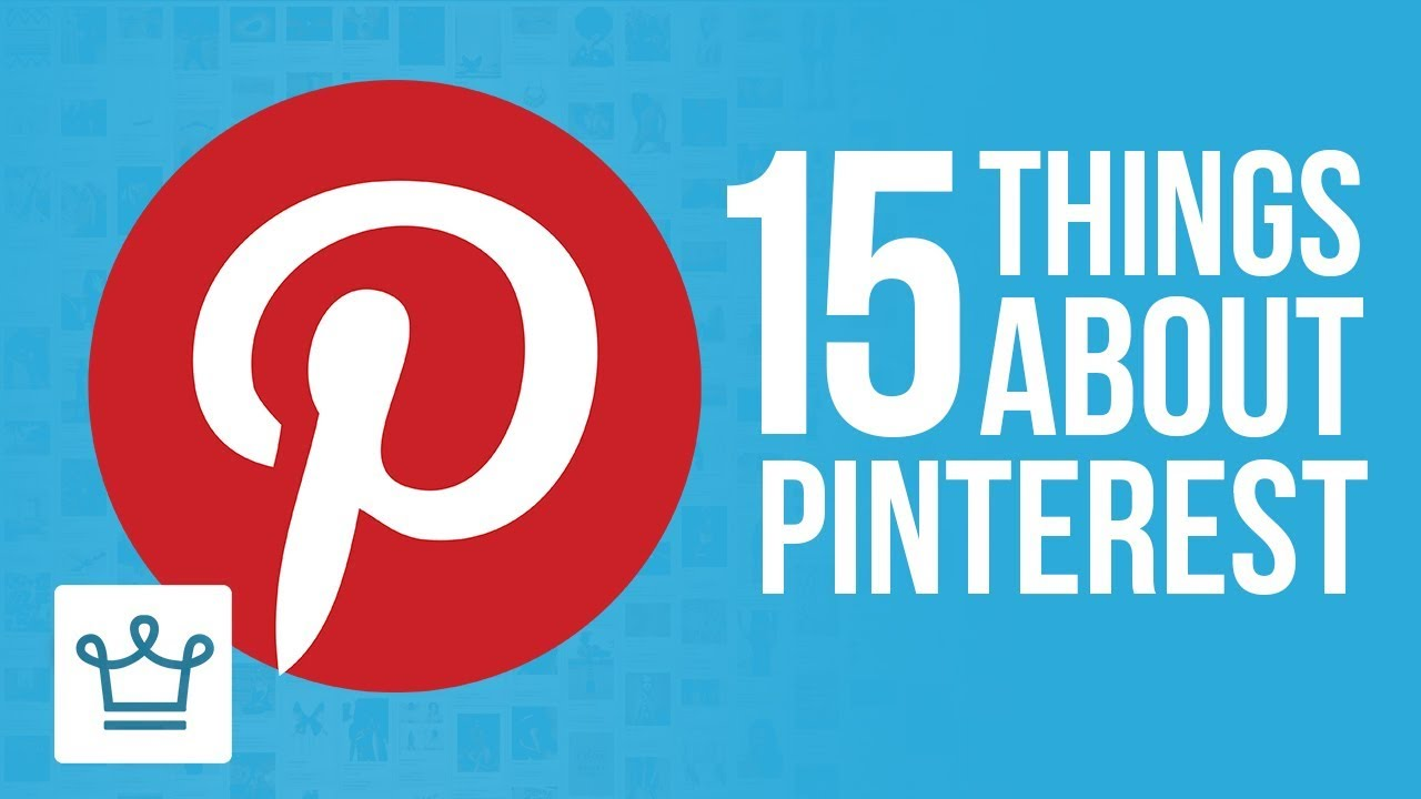 15 Things You Didn't Know About PINTEREST