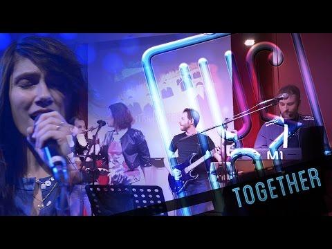 Nona Frequenza - Personal Jesus/Together Cover (Live @GV Torino)