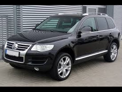 2010 Vw Touareg Remote Starter Using Dball2 Lockdown Security