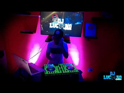 Set Aleteo Mix - Lea In The Mix Vs Alan Quiñonez | Luciano Antileo