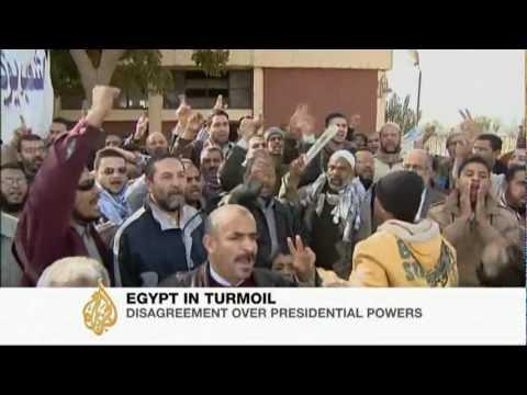Egypt's Prosecutor General retracts his resignation
