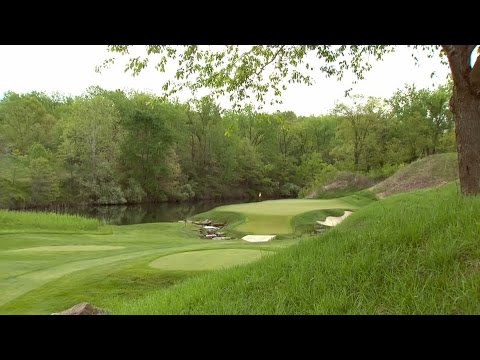 Highlights   Round 3 suspended due to darkness at United Leasing