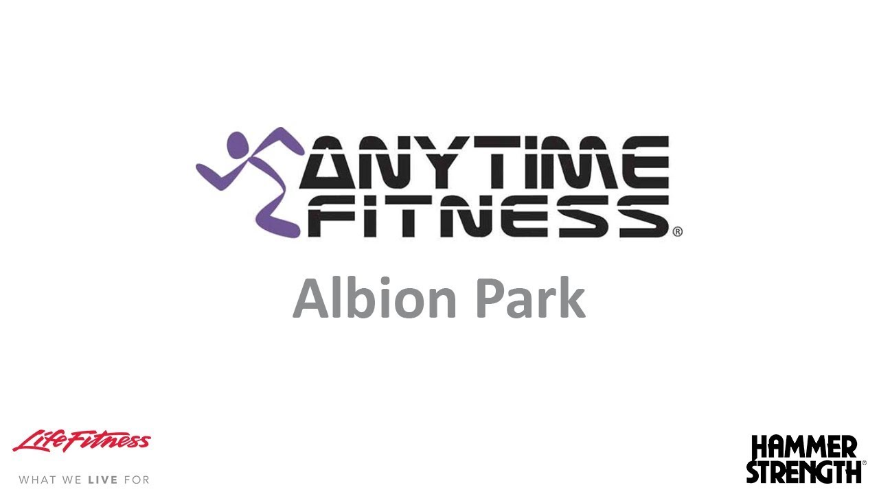 Image result for anytime fitness albion park