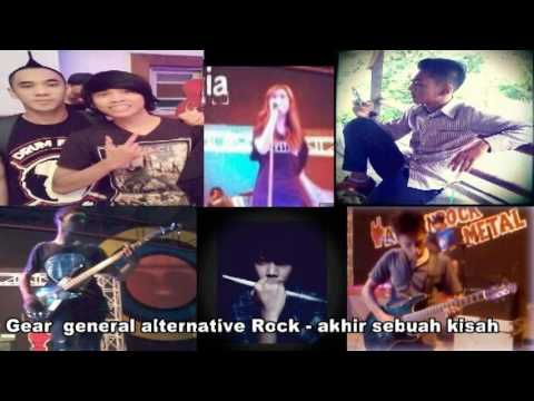 GEAR General AlterNative Rock - Akhir Sebuah Kisah