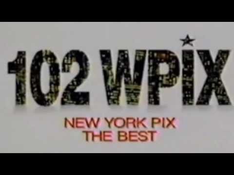 WPIX-FM 102 New York - Moore and Krantz - May 1984