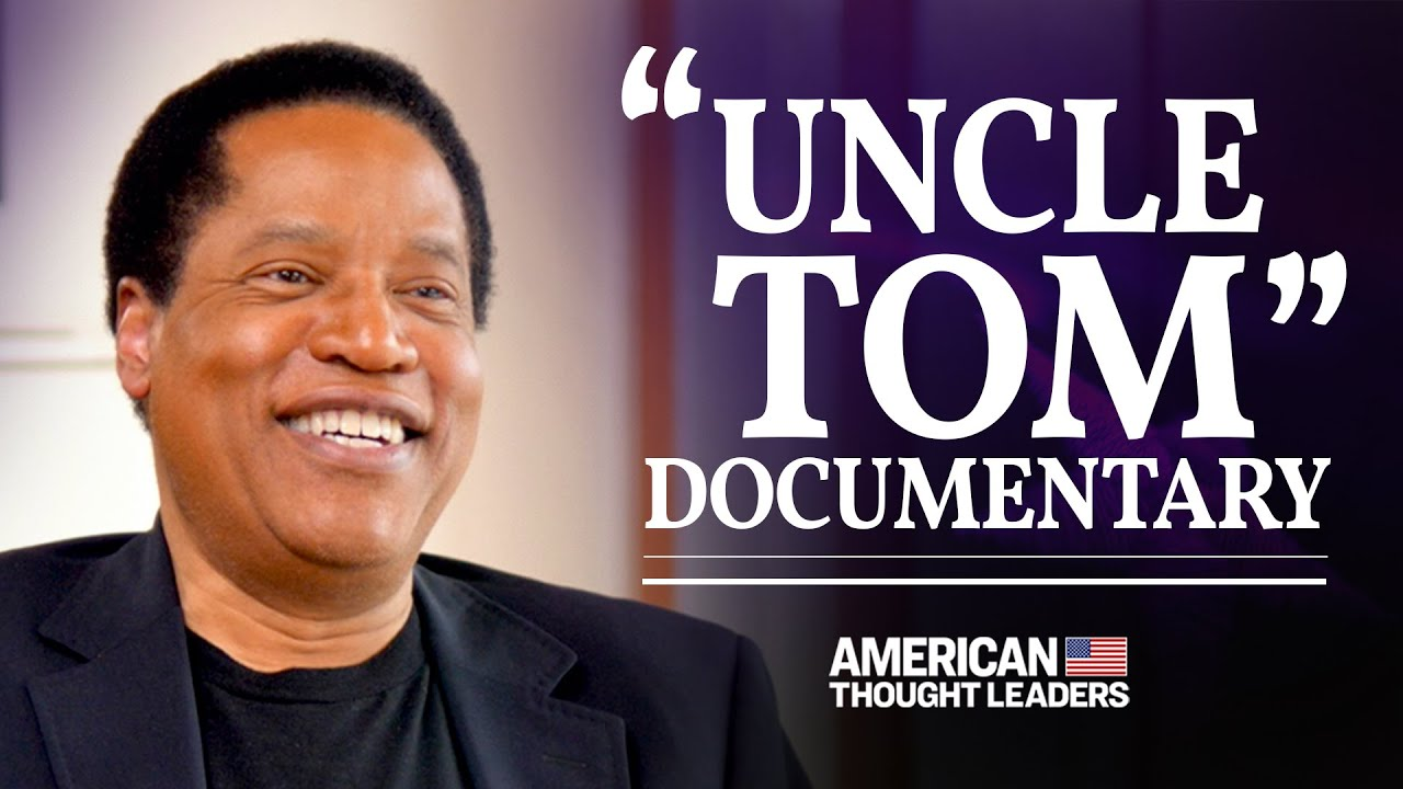 Why Are Black Conservatives Called Uncle Tom?—Larry Elder Talks George Floyd Protests & New Film