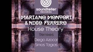 Mariano Montori & Nico Ferrero - House Theory (Simos Tagias Remix) [Soundteller Records]