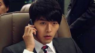 Cover images Hyun Bin - That man (Eng sub)(Secret Garden OST)