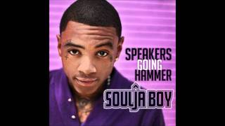 Soulja boy-speakers going hammer(speed up)