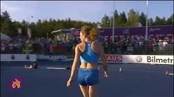 Ella Junnila U23 EM-kisat | 192cm Pronssihyppy