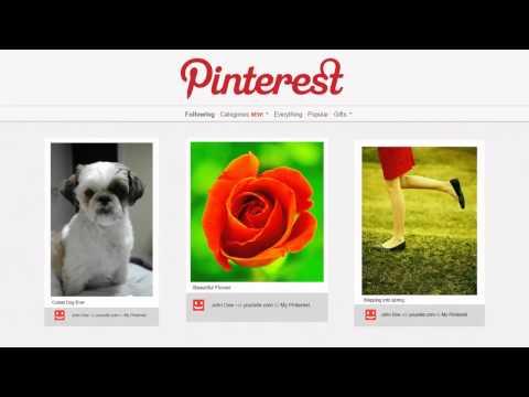 PinSomo WordPress Fashion Theme And WP Template