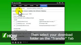 Fileplaza: How to download MP3 with Ares