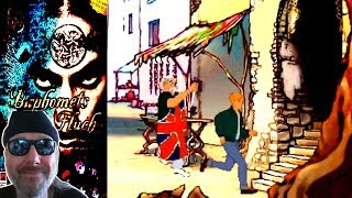 Baphomets Fluch [FaceCam] - #26 KEBAB-TODES-KOMMANDO - Let
