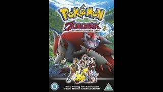 pokemon zoroark master of illusions full movie english