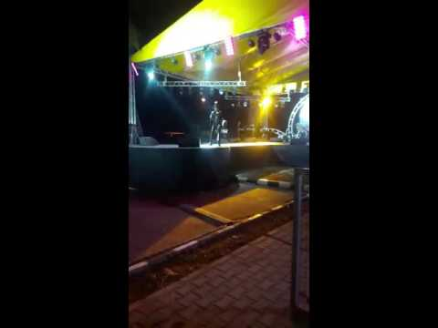 FIVE STAR MUSIC FESTIVAL LAGOS (LEXX)#LATE LATE POST