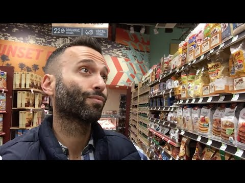 Get 29 Thoughts Every Vegan Has at Whole Foods Pictures