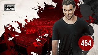 Hardwell On Air 454