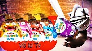 Impara i colori con Talking Tom Cat, Vờ lơ Tv, video funny baby, Video Child Education 2019