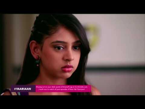 Kaisi Yeh Yaariaan Season 1: Full Episode 92 - ENTRAPMENT
