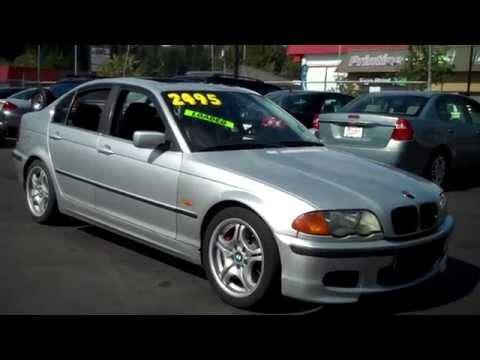 2001 Bmw 330i M3 Sold Youtube