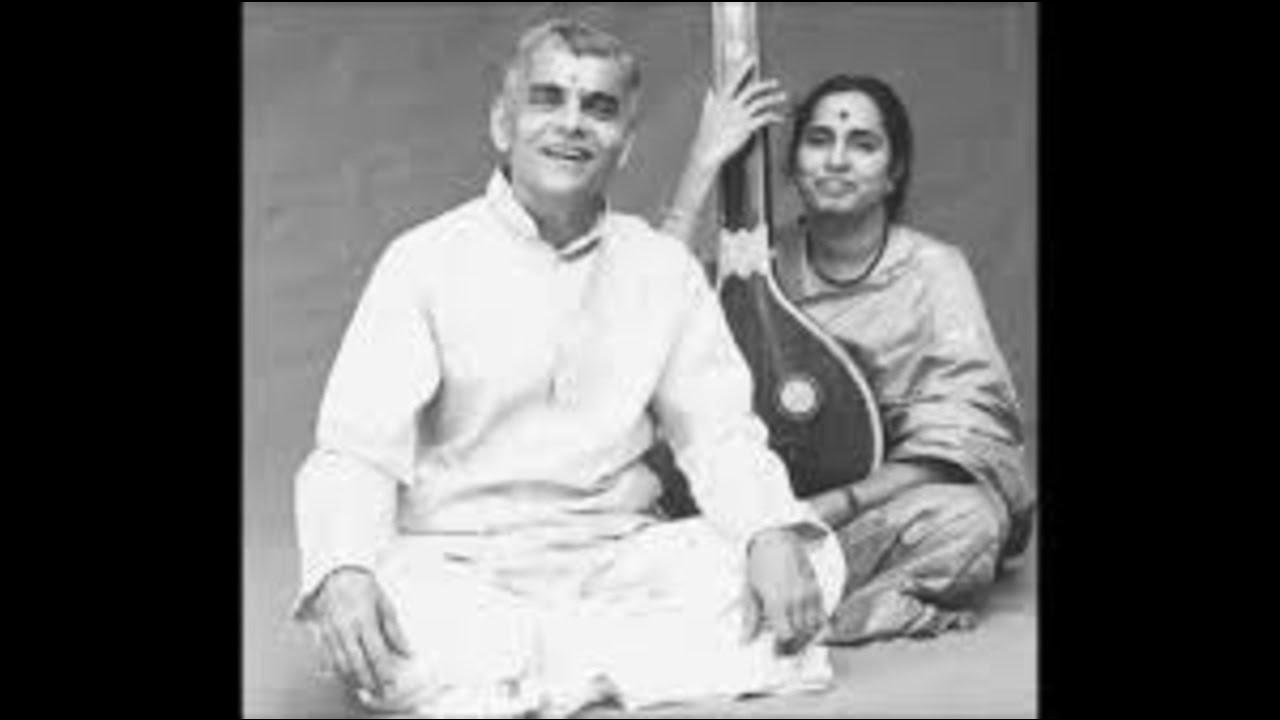 K.V.Narayanaswamy-Ragam-Thanam-Pallavi-Mohanam