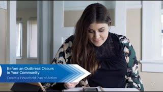 Vector Solutions Coronavirus (COVID-19) 102: Preparing Your Household