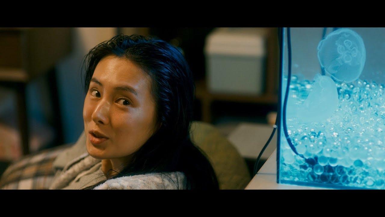 """北川景子、すっぴん顔で「勝負日だから」 松重豊と""""男の妊活""""に奮闘 ..."""