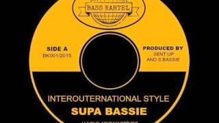 Supa Bassie-Interouternational Style