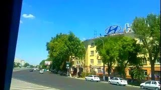 tashkent city tour 2014(nice buses travel in tashkent , give ur comments and likes thanks alot., 2014-03-10T20:43:26.000Z)