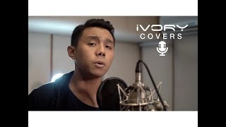 Ivory Covers: Sa'yo (Silent Sanctuary Cover) by Zack Tabudlo