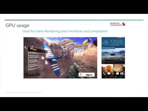 Adreno Hardware Tutorial 2: Introduction to the Adreno GPU