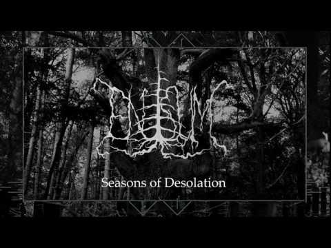 Enisum - Seasons Of Desolation (Full Album) 2017