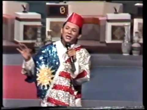 Sudirman -  Kenali Malaysia, Cintai Malaysia | Keluarga Bahagia Singer (1987)