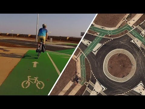 New Cycleways On Melbourne's Fringe | Cycling Melbourne