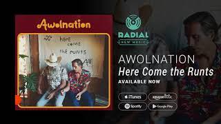 AWOLNATION - Here Come the Runts (Album Promo)