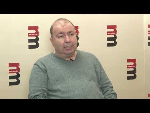 Intervju Draško Đenović - Vratolomej Prvi je otvorio Pandorinu kutiju
