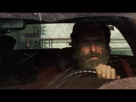 Rick Grimes ll The Leader