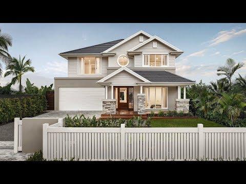 Feature Home Design - Bayville | Metricon