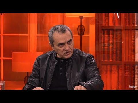 OVK celnici odlaze u Hag, a kontroverzni tuzilac Najs ce biti branilac - DJS - (TV Happy 15.01.2019)