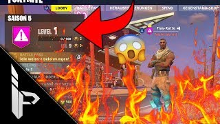 MY FORTNITE ACCOUNT IS DELETED !! | OVER 400 EUROS ARE GONE ?! | INCP