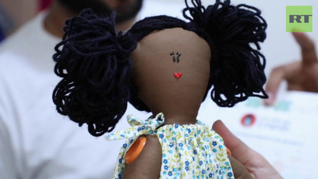 First Store to Sell Black Dolls Opens in Brazil