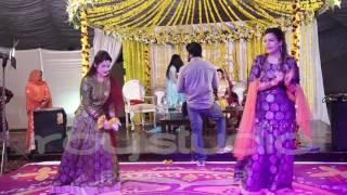 Mehndi Highlights